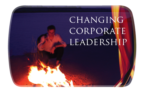 Changing Corporate Leadership